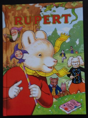 9781874507222: Rupert Annual Daily Telegraph 1994 (No. 58)