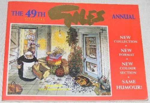 The 49th Official Giles Annual: 49th Annual