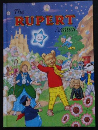 9781874507604: Rupert Annual: No. 61