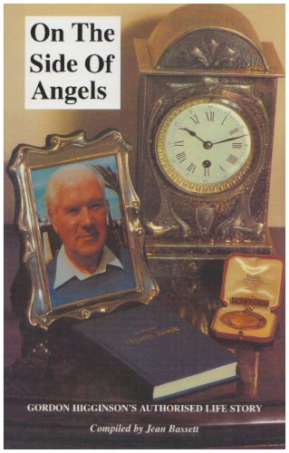 9781874514053: On the Side of Angels: Authorised Life Story