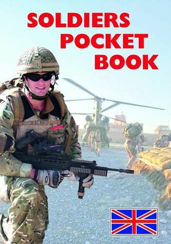 9781874528128: Soldiers Pocket Book 2012