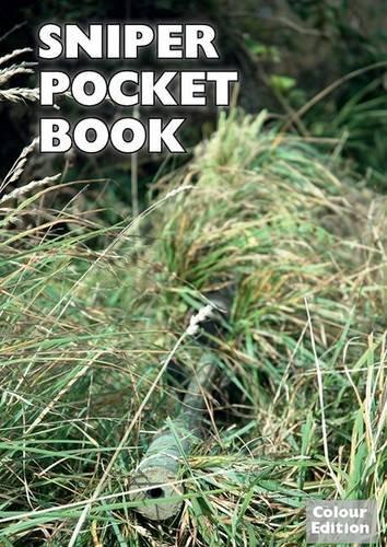 9781874528173: Sniper Pocket Book