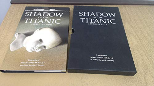 9781874529286: Shadow of the