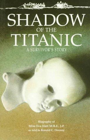 9781874529293: Shadow of the Titanic