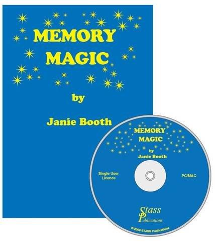 9781874534464: Memory Magic
