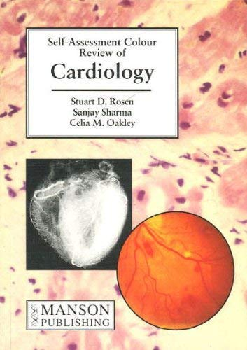 Self-assessment Colour Review of Cardiology