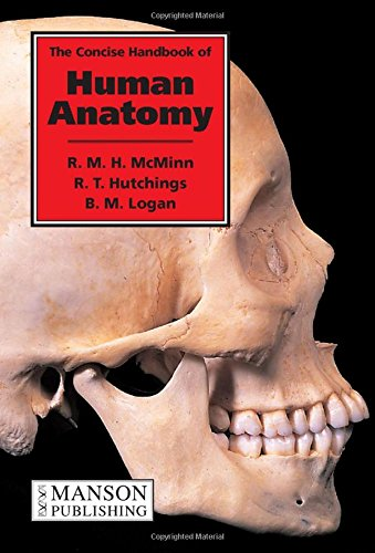9781874545538: The Concise Handbook of Human Anatomy
