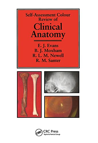 9781874545767: Clinical Anatomy