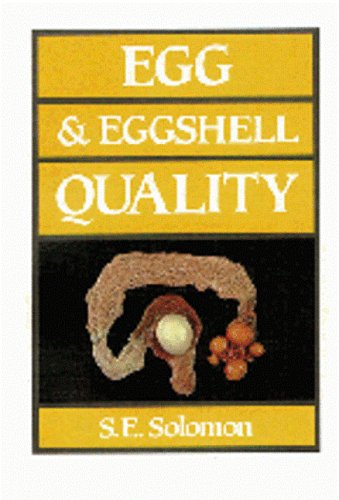 9781874545897: Egg and Eggshell Quality