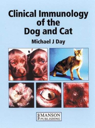 Clinical Immuno Logy Of The Dog And Cat: (Sales No N-U.S.)