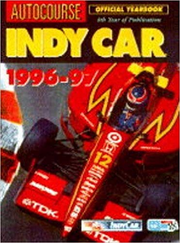 9781874557074: Indycar 1996-97