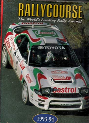 9781874557258: Rallycourse