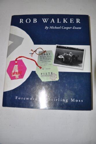Rob Walker: Cooper-Evans, Michael