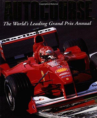 Autocourse 50th Anniversary Edition: Alan Henry (