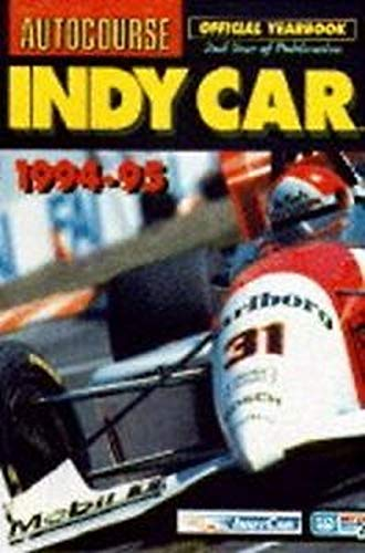 Autocourse Indy Car 1994-95: In Pursuit of: unknown