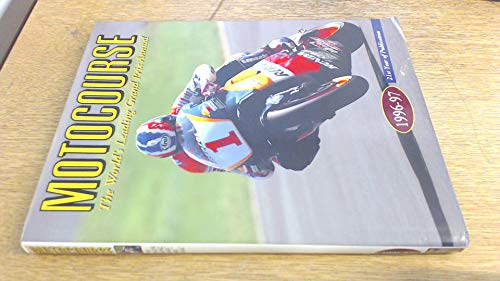 Motorcourse, 1996-97 - The World's Leading Grand Prix Annual: Michael Scott