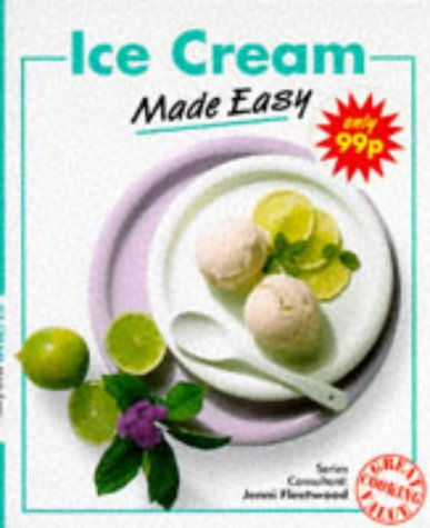 9781874567615: Ice Cream Made Easy