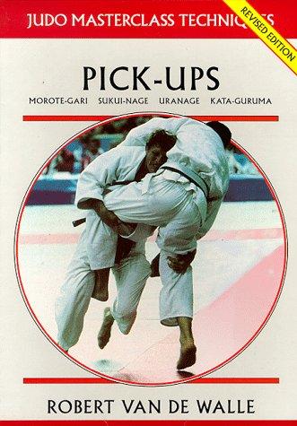 Pick-ups (Paperback): Robert Van De
