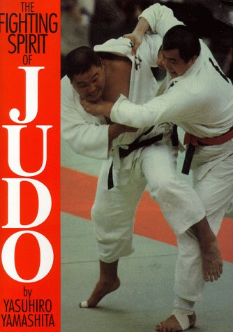 9781874572152: The Fighting Spirit of Judo