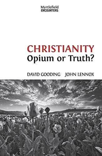 9781874584537: Christianity: Opium or Truth?: Volume 3 (Myrtlefield Encounters)