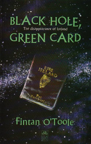 9781874597018: Black Hole, Green Card