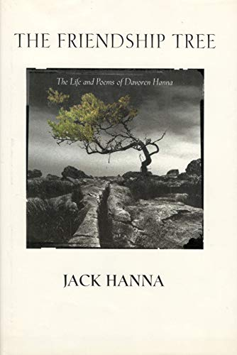 9781874597384: The Friendship Tree: The Life and Poems of Davoren Hanna