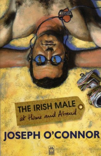 9781874597421: The Irish Male at Home and Abroad