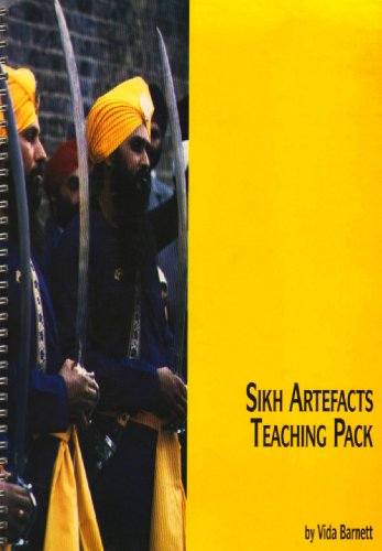 9781874630029: Sikh Artefacts Teaching Pack (Exploring Artefacts)