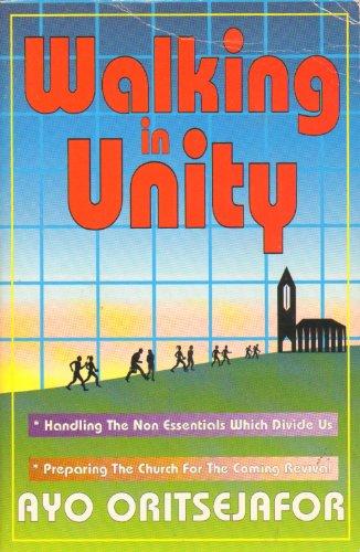 9781874646068: Walking in Unity