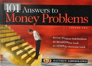 9781874646310: 101 Answers to Money Problems: v. 2