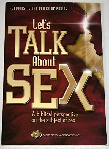 Let's Talk About Sex: Matthew Ashimolowo