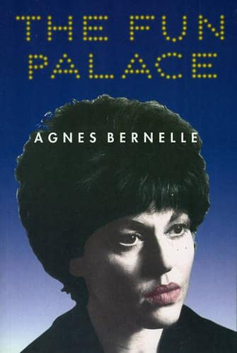 9781874675280: The Fun Palace: An Autobiography