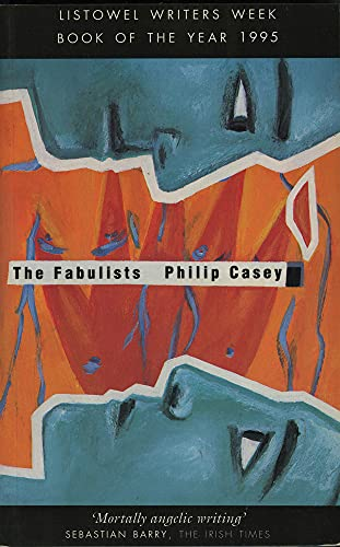 The Fabulists: Philip Casey