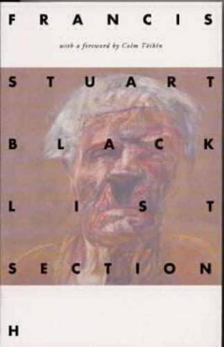 9781874675419: Black List, Section H