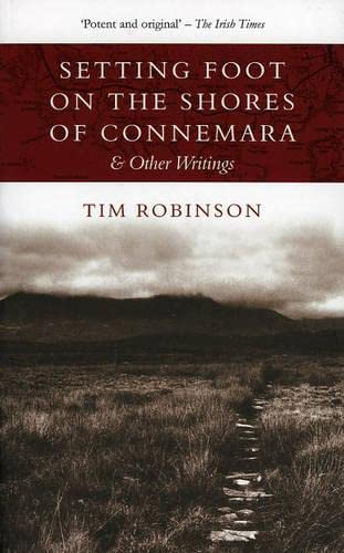 9781874675747: Setting Foot on the Shores of Connemara