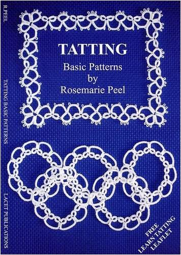 9781874688112: Tatting Basic Patterns