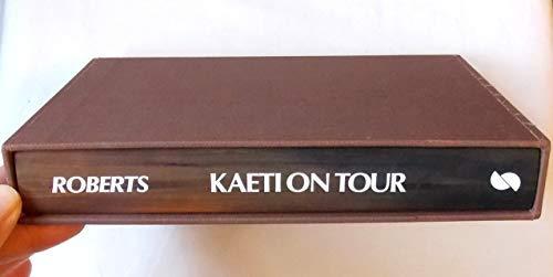 9781874689003: Kaeti on Tour