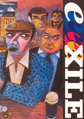 Exile: Padraic O Conaire