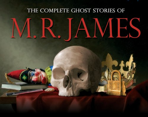 9781874703433: The Complete Ghost Stories of M. R. James - Limited Availability Box Set - Volumes 1 and 2