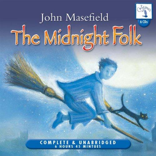 9781874703525: Midnight Folk