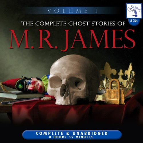 9781874703624: The Complete Ghost Stories of M.R. James: v. 1