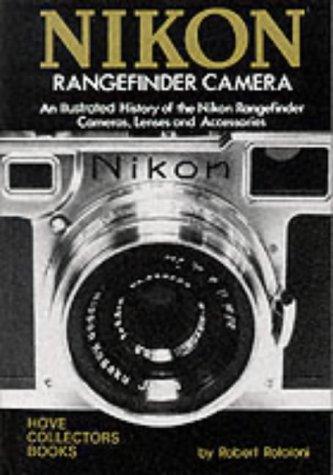 9781874707073: Nikon Rangefinder Camera : An Illustrated History