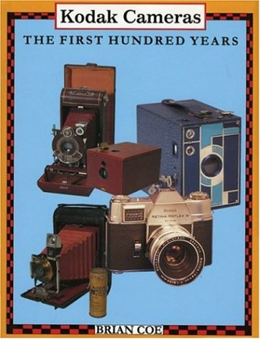 9781874707370: Kodak Cameras: The First Hundred Years