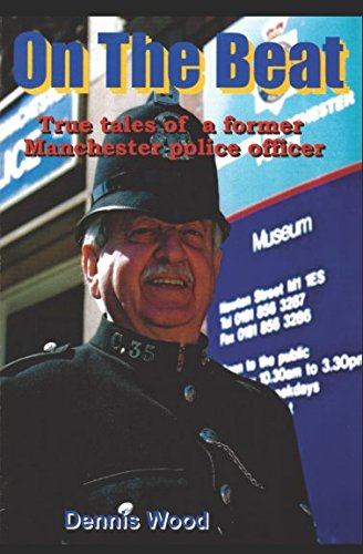 9781874712770: On the Beat: True Tales of a Former Manchester Police Officer