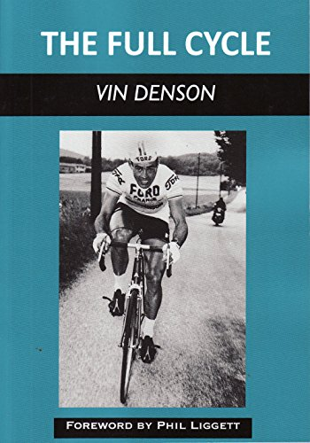 The Full Cycle: Denson, Vincent