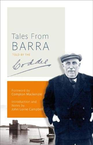 9781874744030: Tales from Barra: Told by the Coddie: As Told by the Coddy
