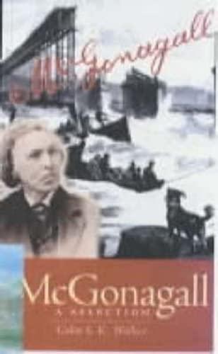 McGonagall: A Selection: William McGonagall