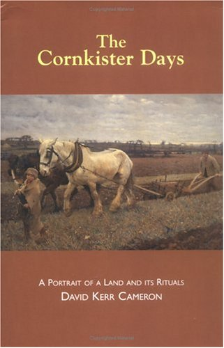 Cornkister Days