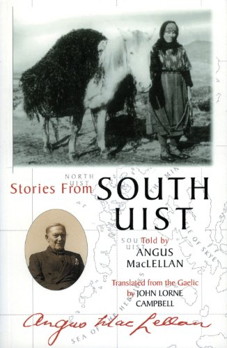 9781874744269: Stories from South Uist