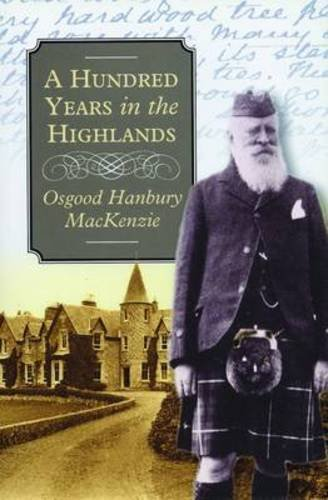 9781874744290: Hundred Years in the Highlands